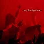 Mixtape para un día live from